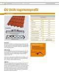 Montagevejledning - DS Elcobyg A/S - Page 6