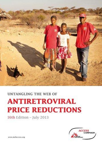 MSF_Access_UTW_16th_Edition_2013