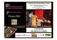 11ª Expo Internacional de Productos No Tradicionales