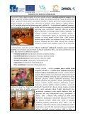 Závěrečná hodnotící zpráva o realizaci projektu - NetNews - Page 2