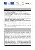 Závěrečná hodnotící zpráva o realizaci projektu - NetNews - Page 7