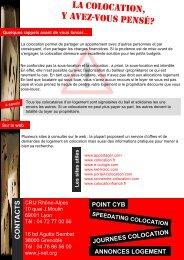 Fiche colocation.pdf - centre ressources information jeunesse rhone ...