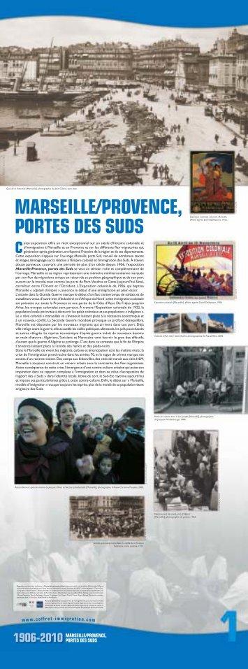 TELECHARGEMENT : expo_provence.pdf - Groupe de recherche ...