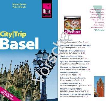 City|trip - Reise Know-How
