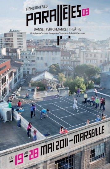 Programme des Rencontres Parallèles 03 • Pdf - 1,81 ... - Komm'n'Act