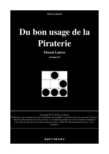 Du bon usage de la Piraterie.pdf - Taille