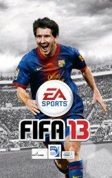 FIFA 13 Wii U - Ea