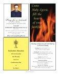 Sunday, May 12, 2013 - St. Mary's Roman Catholic Church - Page 6