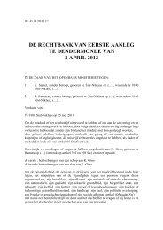 2012_04_02 Corr Dendermonde - (40kb) - (pdf)