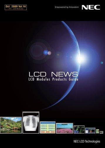 LCD NEWS - Fortec AG