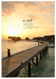 Cocoa Island Fact Sheet - COMO Hotels and Resorts