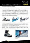 snowshoe-mountaineering (pdf) - Salewa - Page 2