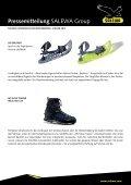 snowshoe-mountaineering (pdf) - Salewa - Page 4