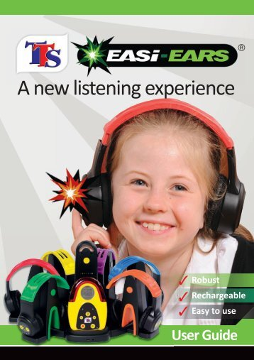 A new listening experience - TTS
