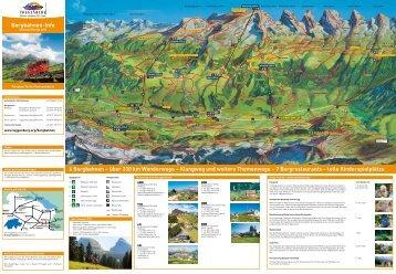 Bergbahnen-Info - Gerne für Sie da.
