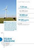 le baromètre des énergies renouvelables électriques en france - Page 5