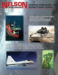 Fusion Bond Sheet 4-18.pdf - Nelson Stud Welding