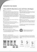 Technical Information Motorhomes 2013 (4,3 MB) - Dethleffs - Page 2