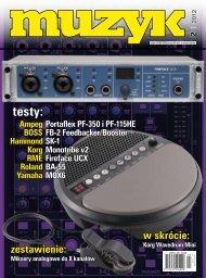 testy: - Music Info
