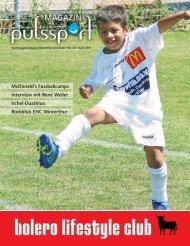 Download Nr.25 (PDF) - Fussball Camps
