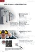 MegaLine® Connect45, compact. pratique. fiable. - Leoni - Page 4