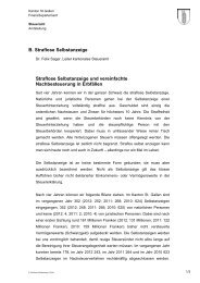 Medienkonferenz 2013 Pressetext B Straflose Selbstanzeige