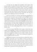 kan tepe sırları - Türk Tarihi Araştırmaları - Page 5