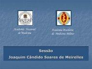 O Instituto de Pesquisas Biomédicas da Marinha Almirante Celso ...