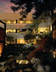 2012 Hospital Capabilities Report - St. Mary Medical Center