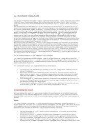 A4 Skyhawk Instructions - CML Distribution