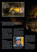 Наша помощь в карьерах Вьетнама - Atlas Copco - Page 4