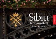 Hermannstadt - Sibiu Turism