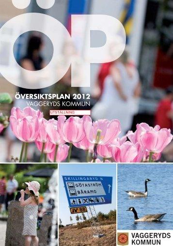 Översiktsplandokument UTSTÄLLNING.pdf - Vaggeryds kommun