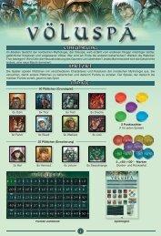 Spielregeln - White Goblin Games