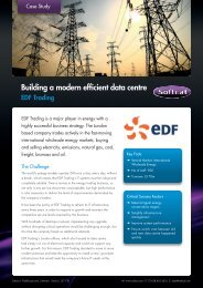 EDF - Case Study-HiRes.indd - Softcat