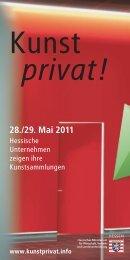 Kunst privat!