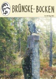 Sommarnumret 2013 - Gammelvala