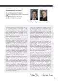 Mehr Frieden wagen – Sieben Jahre Ziviler Friedensdienst - GIZ - Page 5