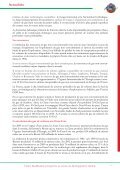 "Numéro 9 - Avril 2011 - Chaire ""Modélisation prospective - Page 3"
