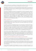 "Numéro 9 - Avril 2011 - Chaire ""Modélisation prospective - Page 4"