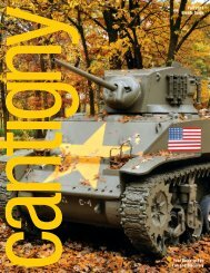 Fall 2011 Events Guide - Cantigny Park