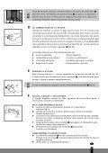 manuel d'utilisation gebrauchsanweisung instrucciones de ... - Zibro - Page 7