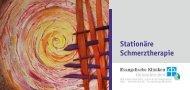 stationären Schmerztherapie - Evangelische Kliniken Gelsenkirchen ...