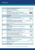 Strategic HR in the Third Sector Conference 2013 - VODG - Page 2