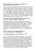 Einladung zum geheimnisvollen Erlauschen regionaler ... - komm.st - Seite 5