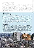 Flyer SwissLAB_2013 La Chaux-de-Fonds - vlp-aspan - Page 3