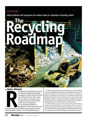 Recycling - KeyWestCity.com