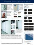 Affina Windloaded - Raynor Garage Doors - Page 2