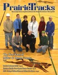 February 2012 - PrairieTracksOnline.com