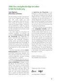 jahresbericht 2006 - Pflegekinder-Aktion St. Gallen - Page 3